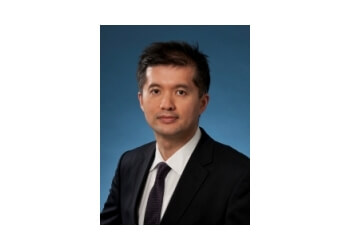 Richmond Hill ent doctor Dr. Ambrose Lee, MD