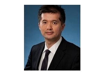 Vaughan ent doctor Dr. Ambrose Lee MD, MSC, CCFP(EM), FCFP, FRCSC
