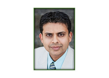 Dr. Amit Mathur, OD