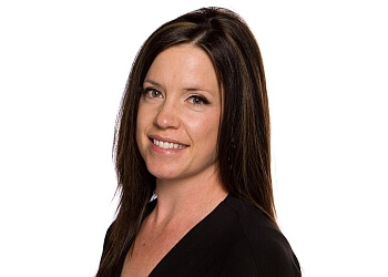 Calgary psychologist Dr. Amy Shaw, ph.d