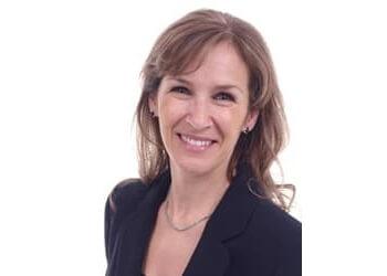 Brossard dentist Dr. Anabel Thibert, DMD