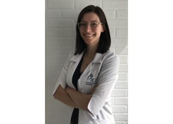 Brossard podiatrist Dr. Andréanne Plasse, DPM