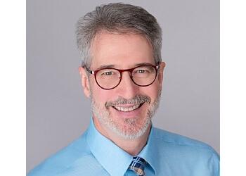 Longueuil orthodontist Dr. Andre Ruest, DDS