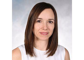 Halton Hills optometrist Dr. Andrea Kozma, OD
