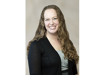 St Albert psychologist Dr. Andrea Thrall, R. Psych