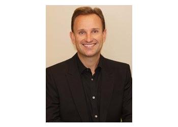 Edmonton cosmetic dentist Dr. Andreas Azarko, DDS