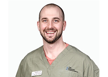 St Johns podiatrist Dr. Andrew Goff, DPM