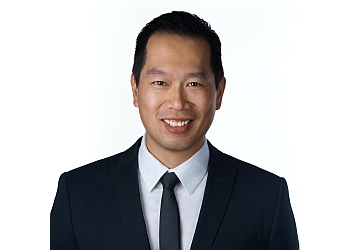 Calgary radiologist  Dr. Andrew Ho, MD