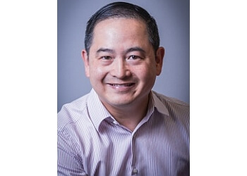 Abbotsford orthodontist Dr. Andrew P. Woo