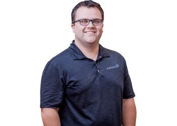 Fredericton dentist Dr. Andrew Smyth, DDS