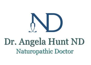 Kingston naturopathy clinic Dr. Angela Hunt, BSc, ND