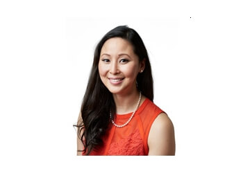 Saskatoon dermatologist Dr. Angela Law