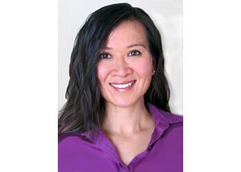 Maple Ridge optometrist Dr. Angela Lee, OD