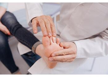 Mississauga rheumatologist Dr. Angela Montgomery