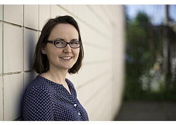 Chilliwack optometrist Dr. Angie Dougans, OD
