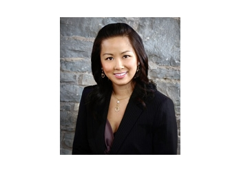 Gatineau dentist Dr. Angie N. Banh, DMD