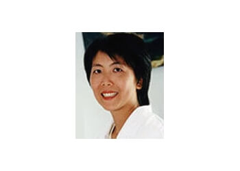 Dr. Anh Bui, DDS