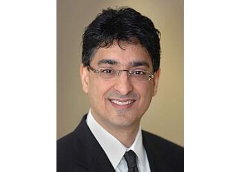Hamilton urologist Dr. Anil Kapoor, MD