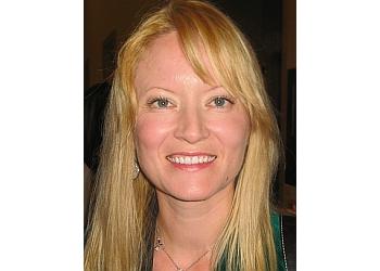Victoria children dentist Dr. Anita Gadzinska-Myers, BA, DMD