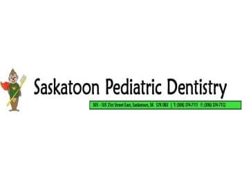 Saskatoon children dentist Dr. Anjani Koneru DMD, M.SC, FRCD(C)