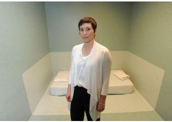 Vancouver psychiatrist Dr. Anna Nazif