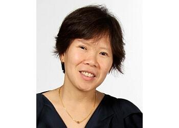 Milton dentist Dr. Anna Shieh, DDS