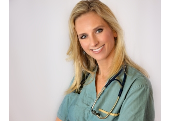 Victoria anesthesiologist Dr. Anna Sylwestrowicz, MD