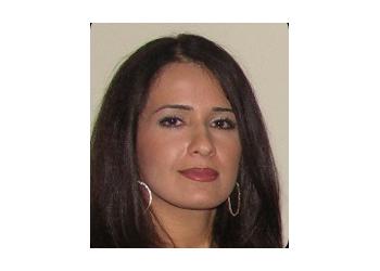 Aurora pediatric optometrist Dr. Annette Lileyans, OD