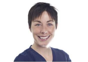 Gatineau podiatrist Dr. Annie Jean, DPM