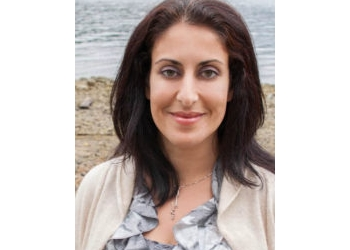 Kamloops psychologist Dr. Anoosha Avni, R.Psych