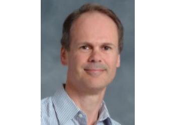 Toronto radiologist Dr. Anthony Fyles, MD, FRCPC