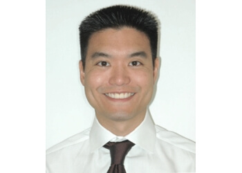 Dr. Anthony Tang, HBSc, DDS, MDS, Cert Ortho, FRCD(C)