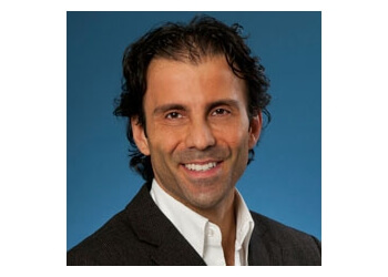 Toronto urologist Dr. Tony Finelli, MD