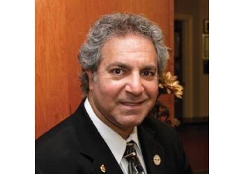 Welland dentist Dr. Antonio Mancuso, DDS, MAGD