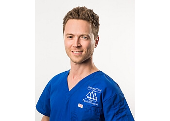 Montreal cosmetic dentist Dr. Antony Turcotte, DDS