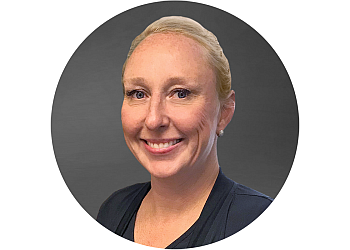 Edmonton radiologist Dr. April Halliday, MD, FRCP(C)
