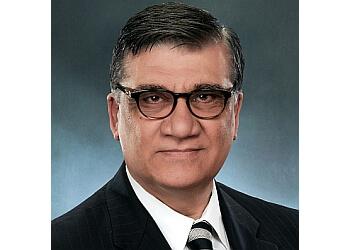 Saint John psychiatrist Dr. Arif Bungash, MD, MPH