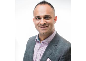 Vancouver ent doctor Dr. Arif  S. Janjua