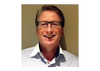 Brampton chiropractor Dr. Arnie Glatter, DC