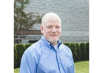 Abbotsford chiropractor Dr. Aron Enns, DC