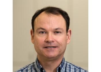 Barrie orthodontist Dr. Arthur Wheeler, DDS