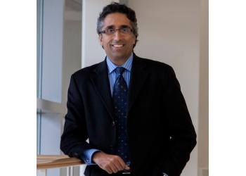 Oshawa urologist Dr. Arun Mathur