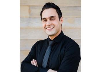 Abbotsford dentist Dr. Ash Soufi, DDS