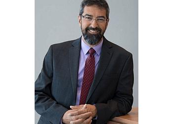 Oakville psychiatrist Dr. Ashok Bhattacharya