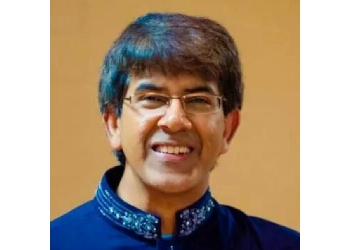 Brantford pediatrician Dr. Asim Salim, MD, FRCPC