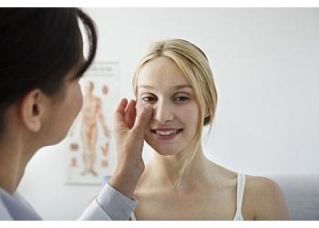 Saguenay dermatologist Dr. Audrey Dupéré, MD