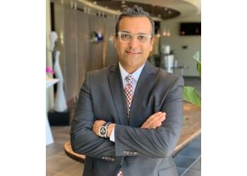 Winnipeg plastic surgeon Dr. Avi Islur