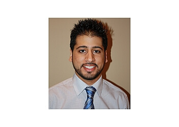 Dr. Avi Sahota, OD Surrey Pediatric Optometrists
