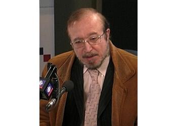 Regina cardiologist Dr. Ayman Aboguddah, MD