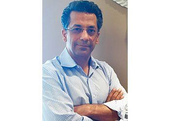 Toronto chiropractor Dr. Babak Missaghi, DC